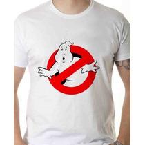 Camiseta Caça-fantasmas, *** Sátiras, Camisetas Anos 80