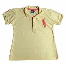Camisa Feminina Polo Ralph Lauren Pronta Entrega