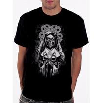 Camisetas De Bandas Rock Metal Black Veil Brides