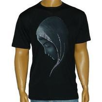 Camiseta Maria A Virgem Do Silêncio - Nossa Sra Do Silêncio