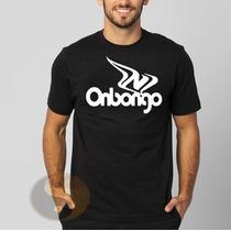 Camiseta Onbomgo Reliquia