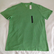 Camiseta Banana Republic - Masculina