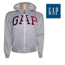 Blusas Gap Femininas Com Ziper + Preços Imperdível Garanta