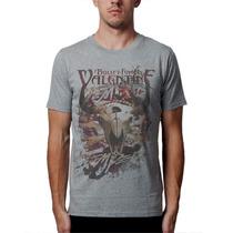 Camisetas De Bandas Rock Metalcore Bullet For My Valentine