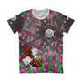 Camisa Carnaval - São Jorge - Camiseta Mangueira