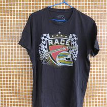 Camiseta Masculina Colcci - Bruno Senna