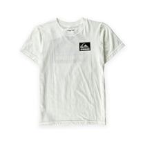 Quiksilver Meninos Grinder Graphic T-shirt