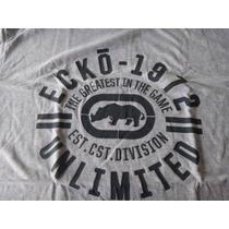 Camiseta Masculina Ecko 100% Original