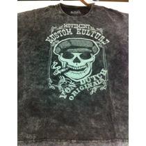 Camisetas Von Dutch Tamanho G