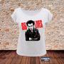 Camiseta Masculina Sex Pistols Sid Vicious Rock