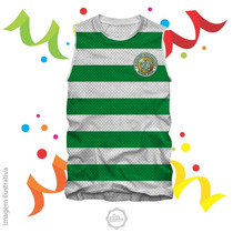 Camiseta Regata Smash - Mocidade Carnaval 2016