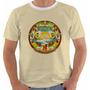Camiseta Soja Soldiers Of Jah Army 2