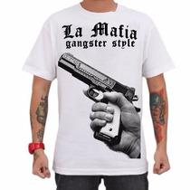 Camiseta La Mafia P M G Gg