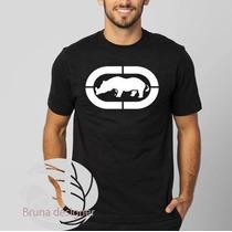 Camiseta Ecko - Personalizada