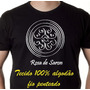 Camisas Camisetas Rosa De Saron Banda Evangélica Jesus Deus