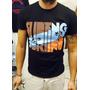 Camisetas Masculinas Kit Com 20, Para Atacado