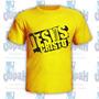 Camisetas Personalizadas Jesus Cristo Promoção Estampa