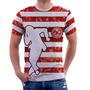 Camiseta Salgueiro - Camisa Malandro