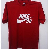Camisetas Nike Sb 100% Algodão!