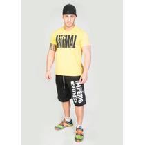 Camiseta Animal Fitness - Promoção!!!