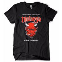 Camiseta Matanza (sac)