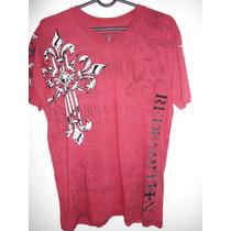 Camiseta Raw State - Hip Hop - Pequena