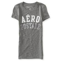 Camiseta Aeropostale American Eagle Feminina Varios Modelos