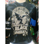 Camiseta Black Sabbath Especial Estonada