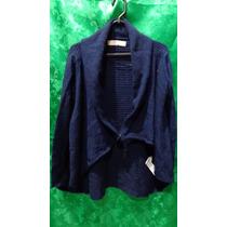 Blusa Cardigan Feminina Marca Zaraknit - Importado Tm/ M