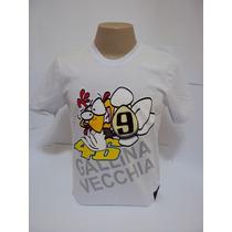 Camiseta Valentino Rossi Gallina Vecchia