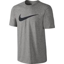 Camiseta Nike Tee-chest Swoosh Hd - Masculino