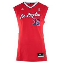 Regata Adidas Nba Clippers Griffin 32 L71390 Aqui É Original