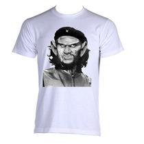 Camiseta Star Trek Jornada Nas Estrelas Che Ferengi - P A Gg