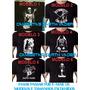 Camiseta Darth Vader Star Wars Vários Modelos Camisetas
