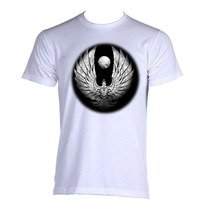 Camiseta Star Trek Jornada Nas Estrelas Romulanos P A Gg