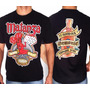 Camiseta De Banda - Matanza