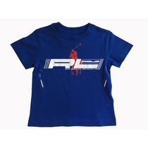 Camiseta Polo Ralph Lauren Infantil ** Original**