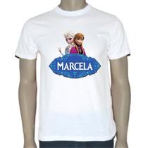 Camiseta Ou Baby Look Personalizada Adulto! Frete +barato!