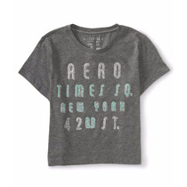 Camisa Aeropostale Femininas Importadas Pronta Entrega