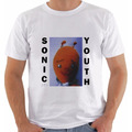Camiseta Sonic Youth Dirty