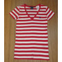 Blusa Básica Polo Ralph Lauren: Tamanho M Feminina Original