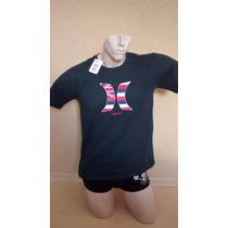 Kit 10 Camisetas Original Atacado Quiksilver Hurley Volcom