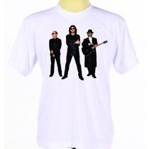 Bee Gees - Camisas - Melhor Preço!!!