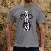 Camiseta Breaking Bad: Heisenberg Say My Name, 100% Algodão!