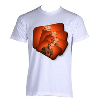 Camiseta Star Trek Jornada Nas Estrelas Ferengi Chip P A Gg