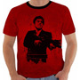 Camiseta Scarface - Tony Montana - Al Pacino - Movies