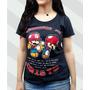 Camisetas Evangélicas | Frases E Versos | Mario