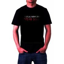 Camiseta American Horror Story