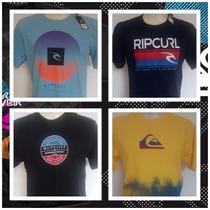 Kit 5 Camisetas Quiksilver Dc Hurley Element Ripcurl Oakley
