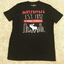 Camisetas Abercrombie & Fitch 100% Original